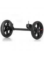 QUAD система для колясок Hartan Sky (Sky XL), витринный экземпляр [223034]
