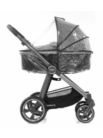 Аксессуар для детской коляски  Oyster 3: дождевик для спального блока