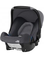 Детское автокресло Baby-Safe Storm Grey Trendline