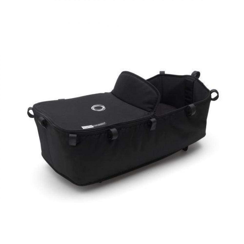 Коляска 2 в 1 Bugaboo Cameleon 3 Plus Complete шасси Black