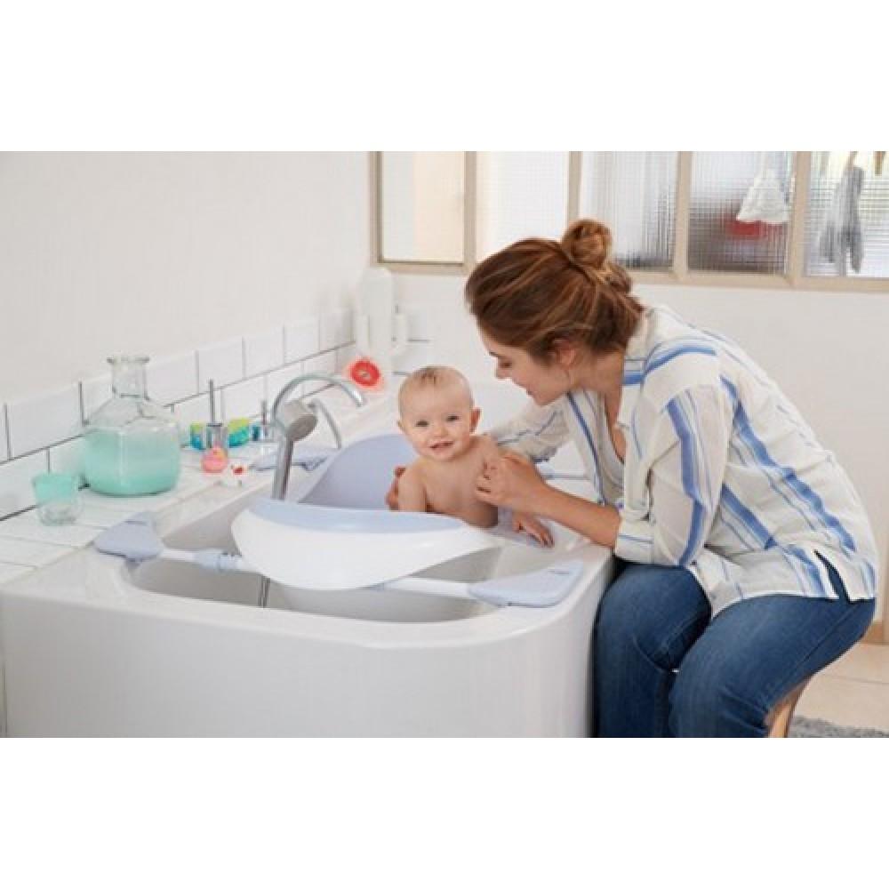 """Ванночка Beaba (Беаба) """"Camele""""o"""" Baby Bath детская Mineral 920289"""