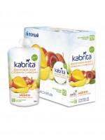 kabrita® Манго с яблочным пюре и козьими сливками